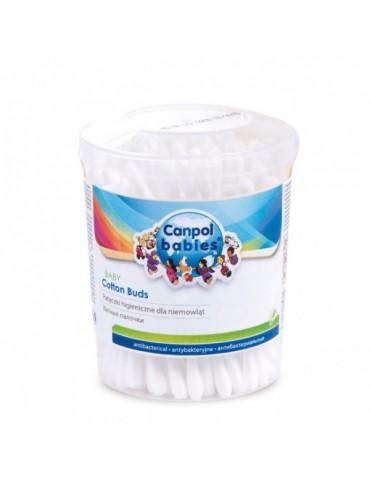 Patyczki higieniczne 200 szt. Canpol Babies