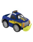 Samochód Turbo Touch Crash Blue Chicco