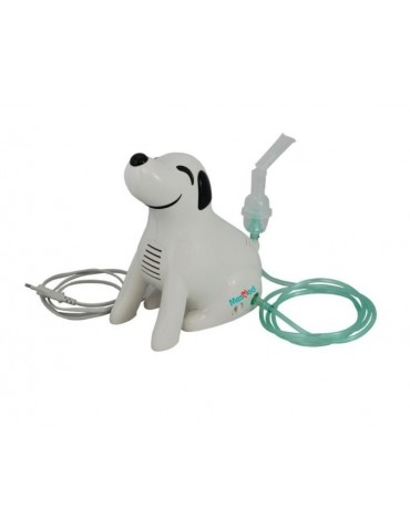 Inhalator pneumatyczno-tłokowy MesMed MM-500 PIESIO Mescomp