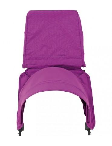 Britax Pakiet kolorystyczny do wózka B-Agile 4 Plus Cool Berry