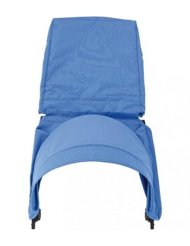 Britax Pakiet kolorystyczny do wózka B-Agile 4 Plus Blue Sky
