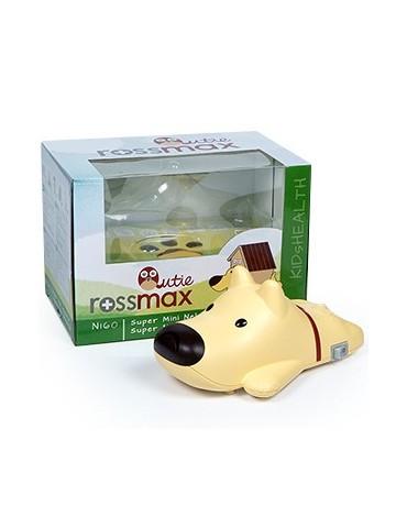 Rossmax Inhalator tłokowy Piesek NI600