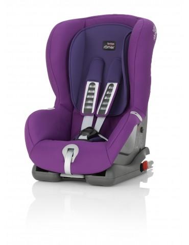 Britax Römer DUO Plus Mineral Purple fotelik samochodowy 9-18kg