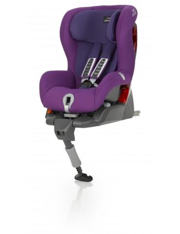 Britax Römer Safefix Plus Mineral Purple fotelik samochodowy 9-18kg