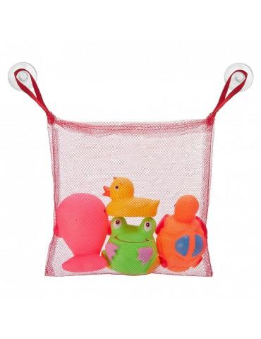 Hencz Zabawki do kąpieli siateczka