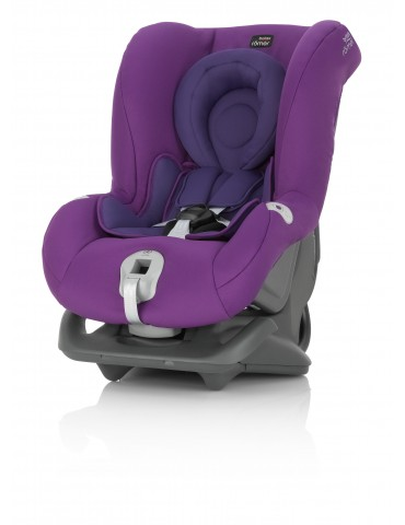 Britax Römer First Class Plus Mineral Purple fotelik samochodowy 0-18kg