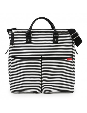 Torba Duo Special Edition Skip Hop French Stripe