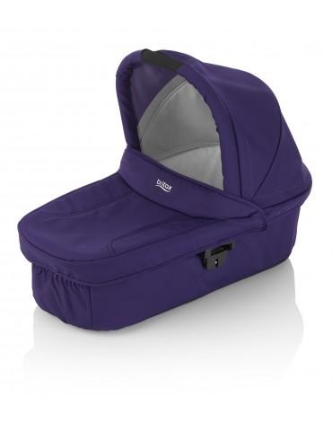 Britax gondola twarda Mineral Purple
