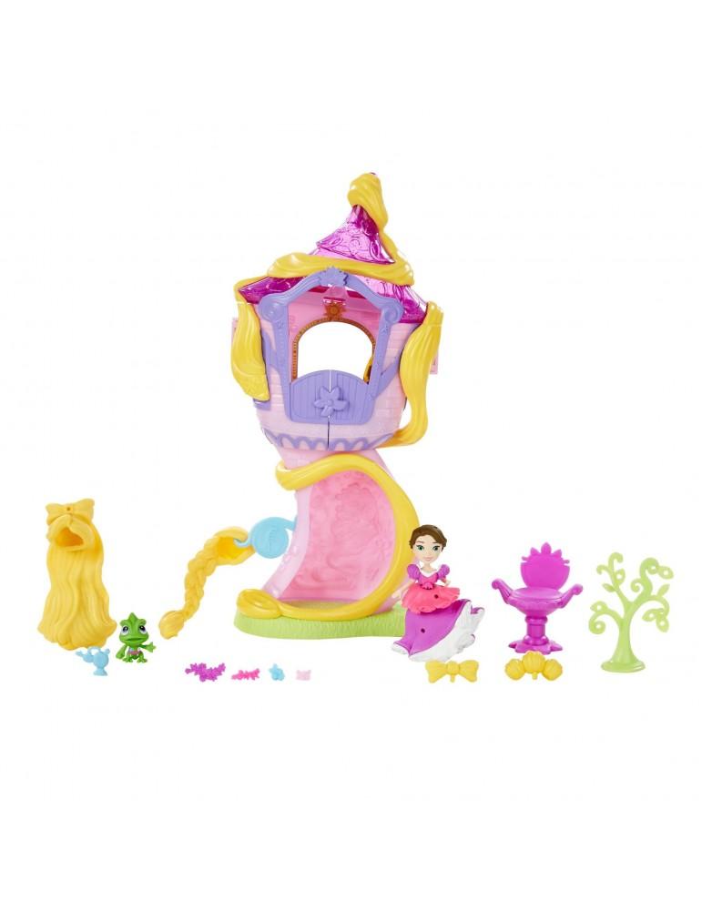 Wieża Roszpunki Hasbro