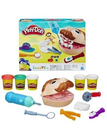 Ciastolina Dentysta PlayDoh
