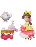 Mini księżniczka Bella z akcesoriami Hasbro