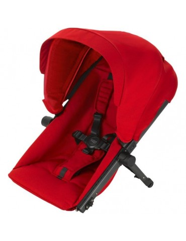 Britax dodatkowe siedzisko B-ready Flame red