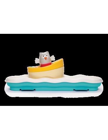 Muzyczna łódeczka 0m+ Taf Toys