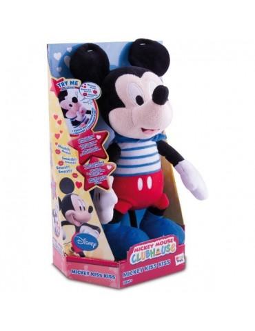 Myszka Mickey Kiss kiss TM Toys