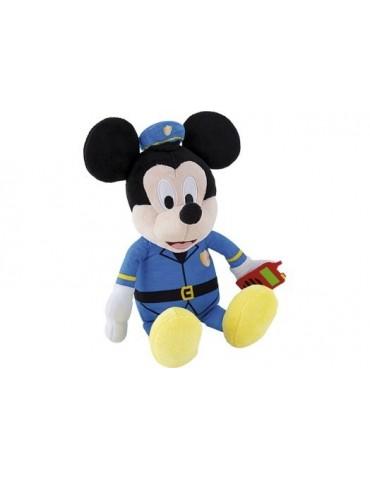 Mickey Policjant TMToys