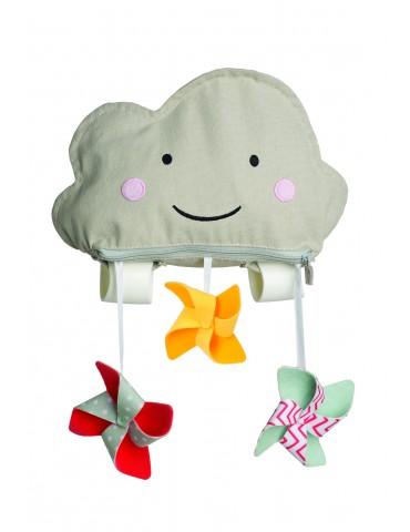 Osłona przeciwsłoneczna Chmurka 0m+ Taf Toys