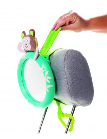 Lusterko do samochodu Małpka Marco 0m+Taf Toys