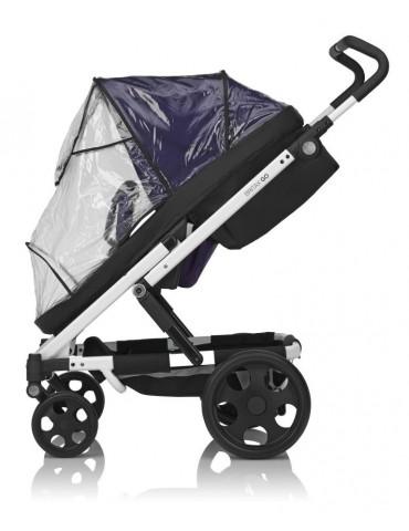 Folia przeciwdeszczowa wózki Britax Go i Go Next Britax
