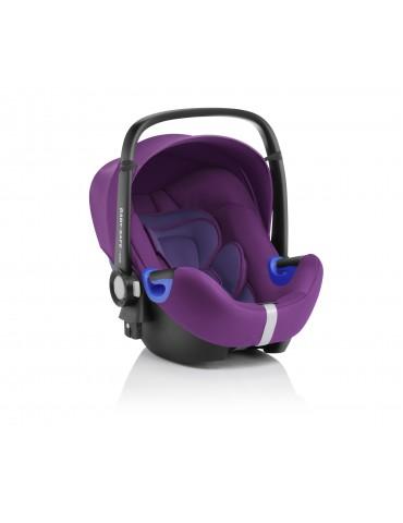 Britax Romer BABY- SAFE i-SIZE 0-13 kg do 83 cm Mineral Purple