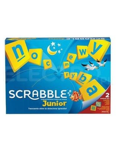 Scrabble Yunior Mattel