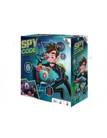 Spy code Złam szyfr Epee