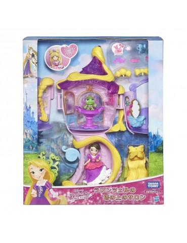 Wieża Roszpunki Disney Hasbro