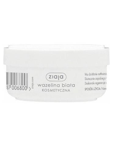 Wazelina biała 30g Ziaja