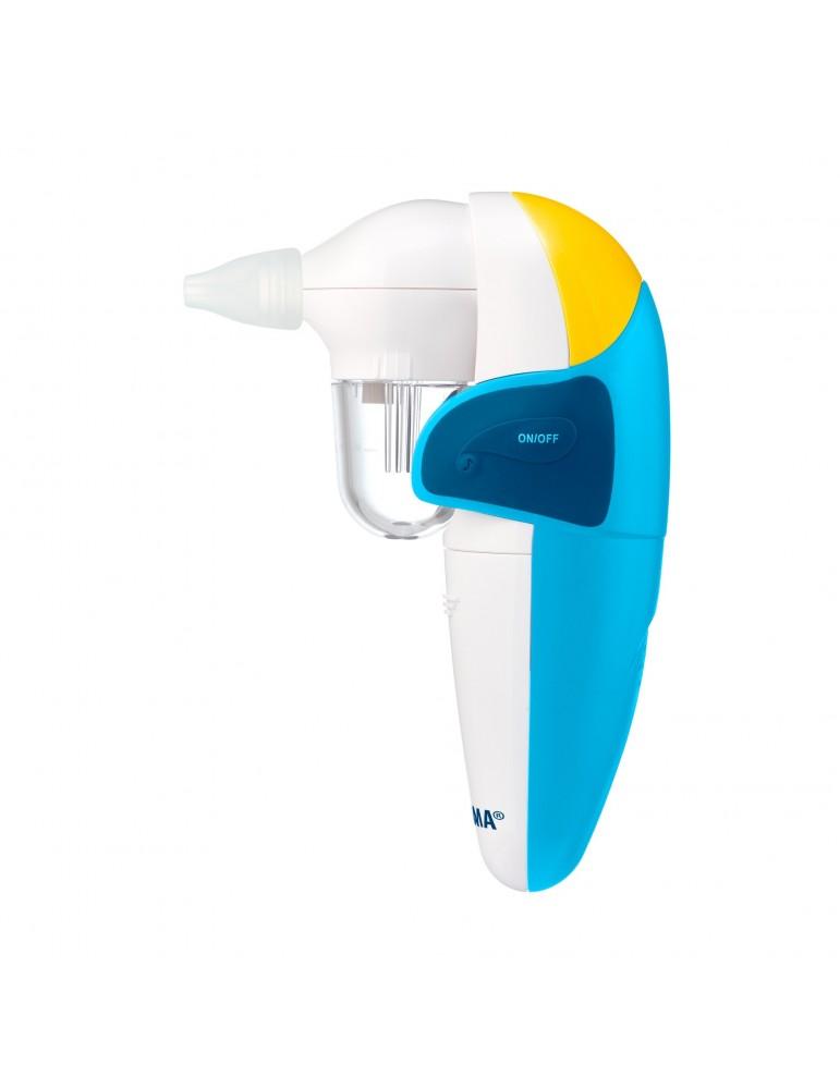 Novamed aspirator elektryczny do nosa