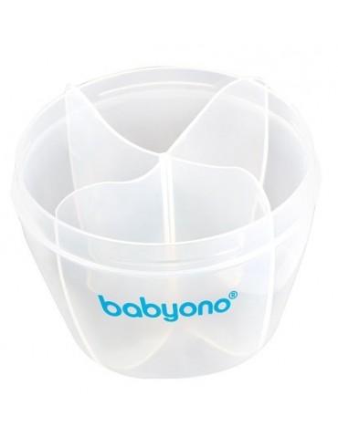 Pojemnik na mleko w proszku BabyOno