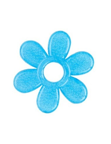 Gryzak żelowy Kwiatek BabyOno