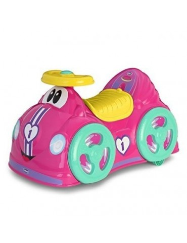 Chicco Jeździdło All Around dla dziewczynki