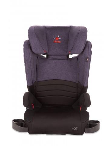 Diono fotelik mXT Purple 15-36kg