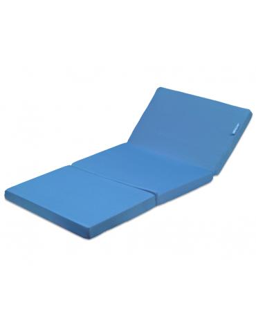 Fiki Miki Materac turystyczny blue 120x60