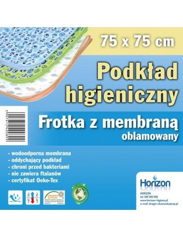 Podkład higieniczny – ekologiczny (75x75cm) Horizon