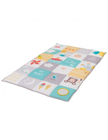 Mata interaktywna-I love big mat Taf Toys