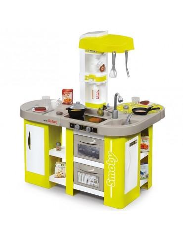 Smoby kuchnia mini Tefal Studio XL