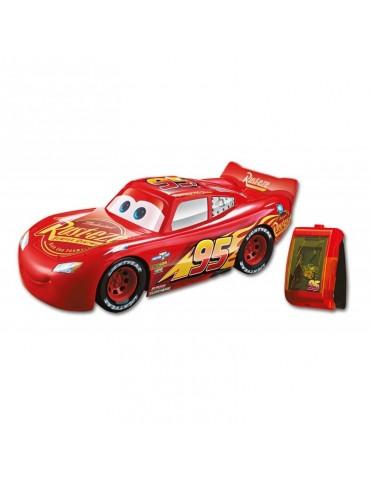 Mattel Cars Auta 3 Zygzak McQueen Sterowany kierowca