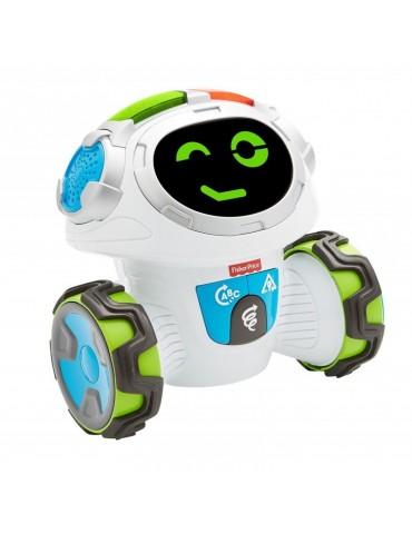 Fisher Price Ucz się i myśl Robot Movi Mistrz Zabawy