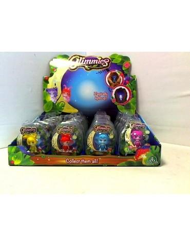 Glimmies 1 figurka różne rodzaje