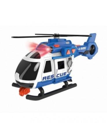 Dumel Flota Miejska Helikopter Ratunkowy