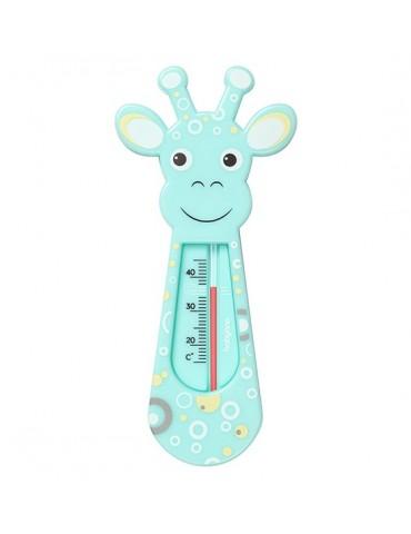 Termometr pływający do kąpieli Żyrafa Babyono