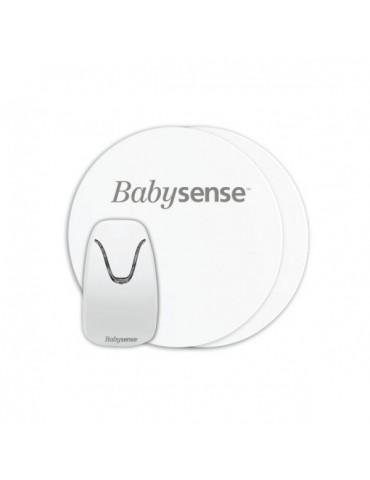 Babysense Monitor oddechu dla niemowląt 7
