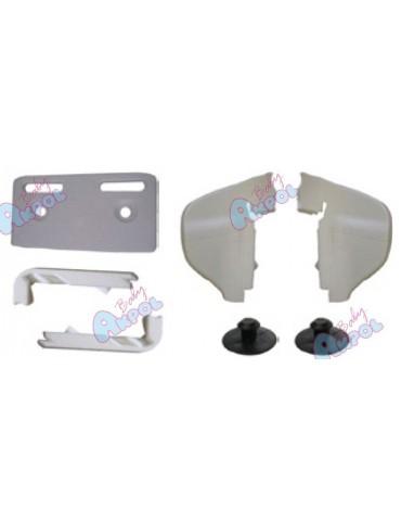Styropian boczny Safefix plus | Safefix plus TT