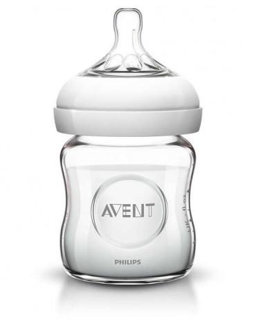 Butelka do karmienia NATURAL Philips Avent 60 ml