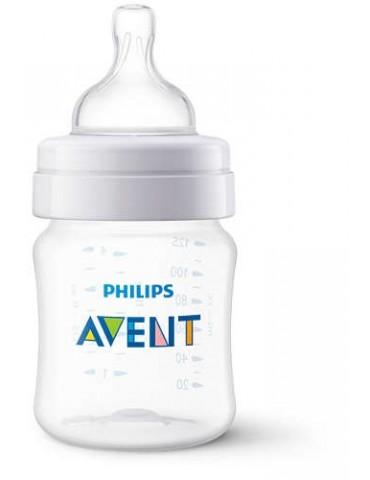 Butelka 125 ml Classic Plus Avent