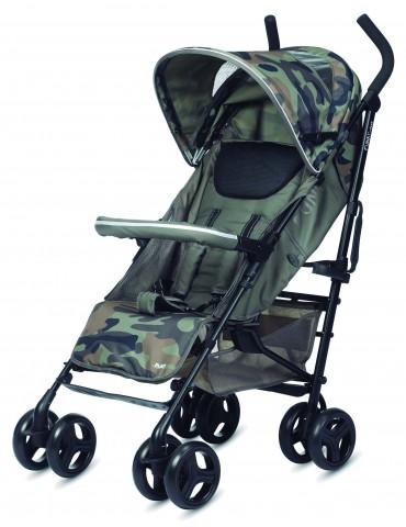 Play wózek spacerowy typu parasolka Funky Camouflage 0-15 kg