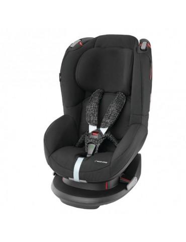 Maxi Cosi Tobi Fotelik samochodowy 9-18 kg 2018 Black Grid