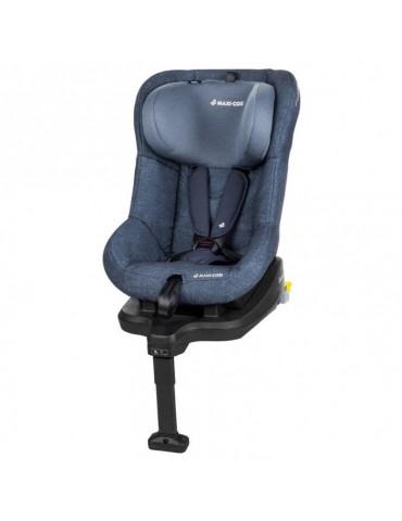 Maxi Cosi TobiFix Fotelik samochodowy 9-18 kg Nomad Blue 2018