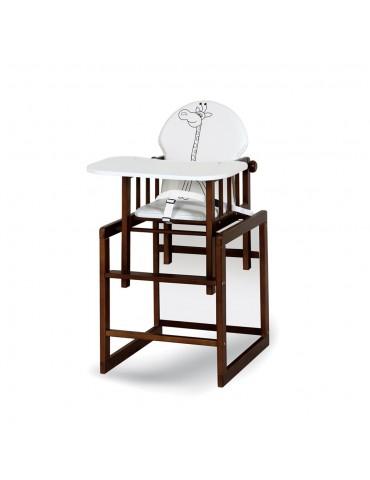 Krzesełko AGA III SAFARI Żyrafka Klupś