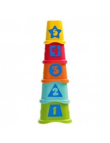Kubeczkowa wieża 2w1 Chicco